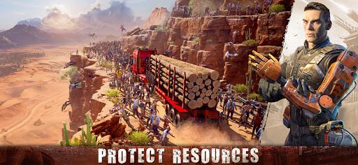 Age of Z Origins 1.2.51 Screenshots 3