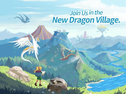 Dragon Village NEW apkdebit screenshots 16