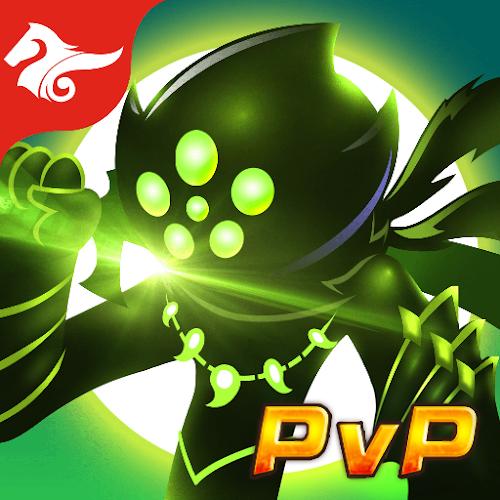 League of Stickman - Best action game(Dreamsky) (Mod) 5.9.8 mod