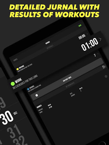 Timer Plus - Workouts Timer 1.0.3 Screenshots 10