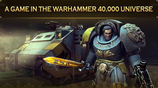 Warhammer 40,000: Space Wolf 1.4.18 screenshots 2