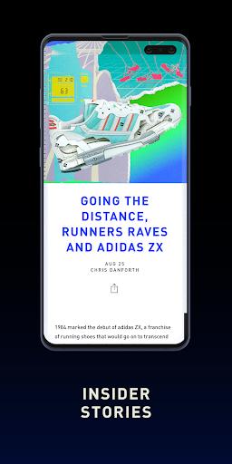 adidas CONFIRMED screenshots 4