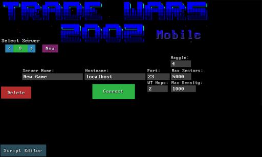 tradewars mobile screenshot 2