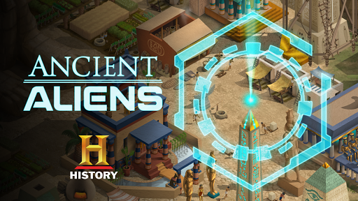 Ancient Aliens: The Game modiapk screenshots 1
