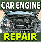 Car Engine Problem and Repair