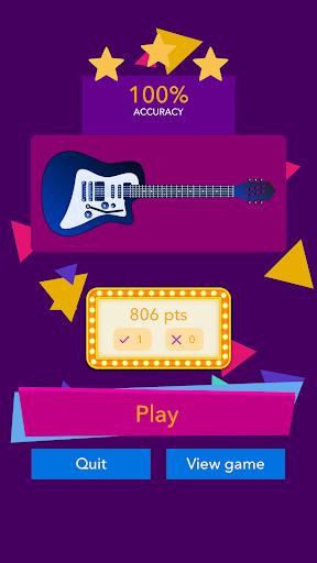 Trivial Music Quiz  screenshots 3