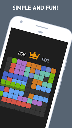 1010! Block Puzzle King - Free 2.8.3 screenshots 3