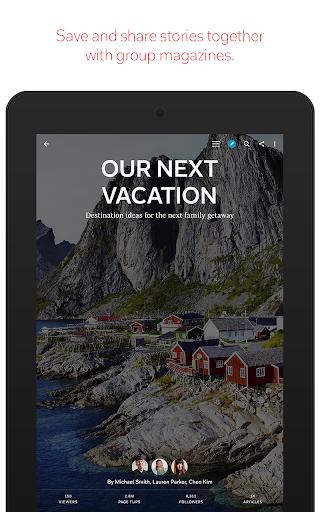 Flipboard - Latest News, Top Stories & Lifestyle 4.2.65 Screenshots 15