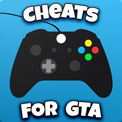 Baixar Cheats for all GTA para Android
