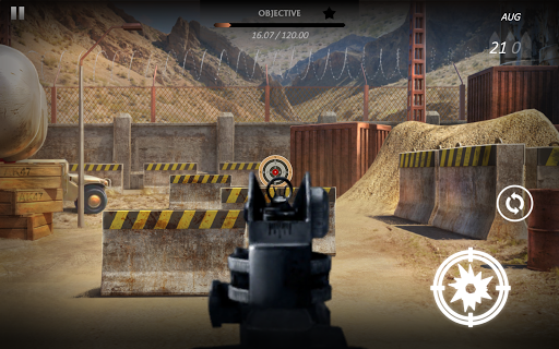 Canyon Shooting 2 - Free Shooting Range 3.0.27 screenshots 13