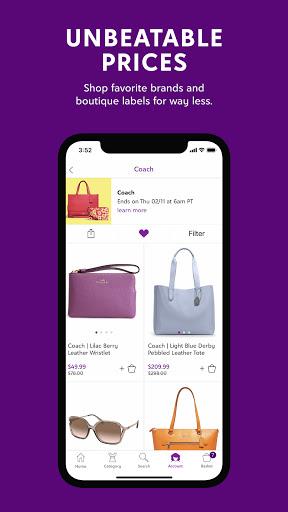 Zulily: Fresh Finds, Daily Deals apktram screenshots 3