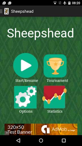 Sheepshead apkmartins screenshots 1