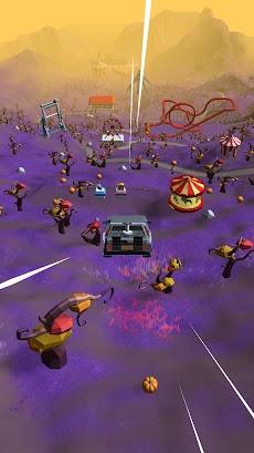 クラッシュデリバリー(Crash Delivery)!車を破壊するゲームと破壊シュミレーター!のおすすめ画像3