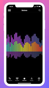 Instant Buttons: The Best Soundboard App