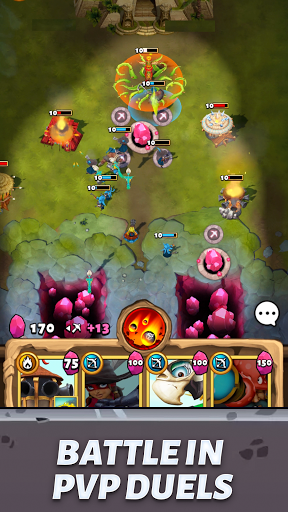 Dynasty Duels - RTS Game 0.58 screenshots 2