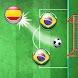 Shooting Stars Football - Androidアプリ