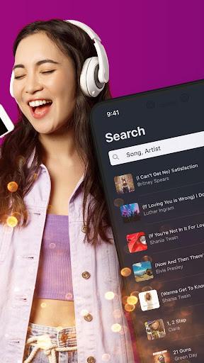 Karaoke - Sing Songs! 1.18 Screenshots 2