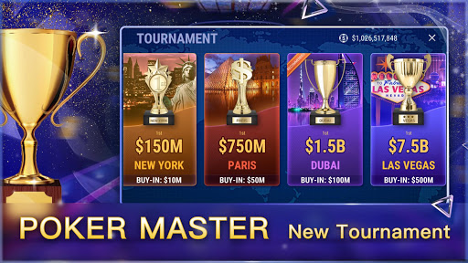 Sohoo Poker - Texas Holdem Poker  screenshots 4