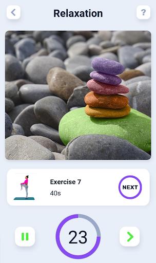Splits. Flexibility Training. Stretching Exercises 2.1.101 Screenshots 19
