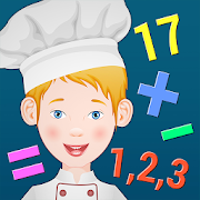 Kids Chef - Math game