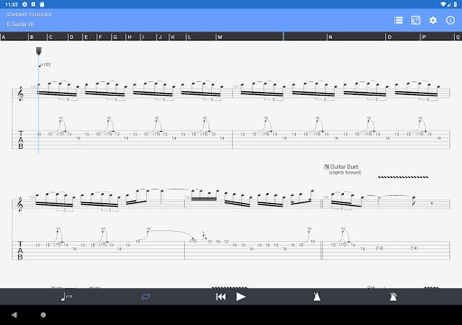 Guitar Pro  screenshots 8
