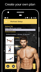 Home Workout PRO: Full Body Workouts at home 1