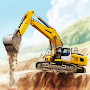 Construction Simulator 3: Game xây dựng thực tế nhất icon