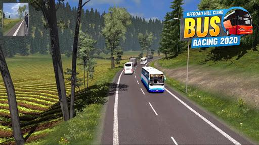 Offroad Hill Climb Bus Racing 2020 6.0.4 screenshots 5
