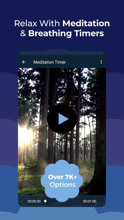 MyLife Meditation: Meditate, Relax & Sleep Better  poster 5