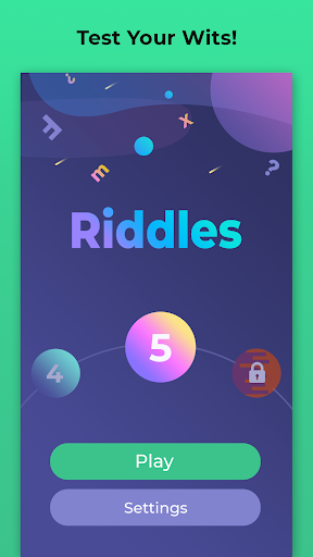 Riddles for everyone 0.56 updownapk 1
