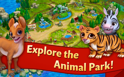 FarmVille 2: Country Escape 16.3.6351 screenshots 17