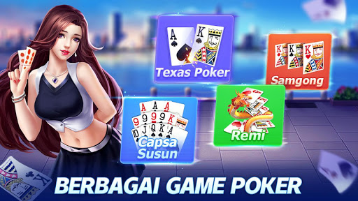 Domino QiuQiu 2020 - Domino 99 u00b7 Gaple online android2mod screenshots 11