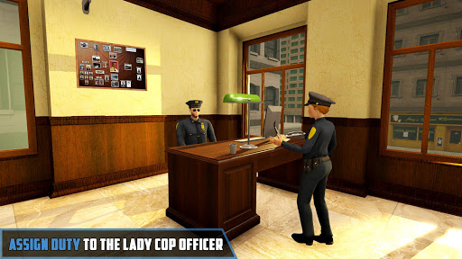 Virtual Police Family Game 2020 -New Virtual Games apkslow screenshots 8