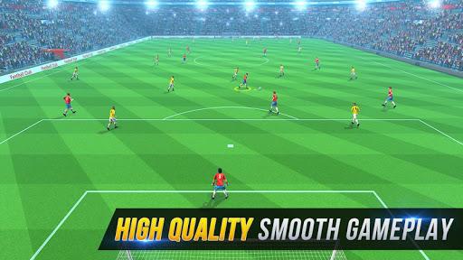 New Football Soccer World Cup Game 2020 1.17 screenshots 3