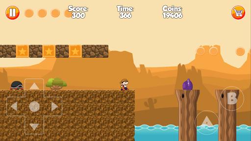 Super Bino Go 3 1.2.1 screenshots 7