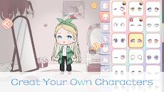 YOYO Doll - dress up gamesのおすすめ画像2