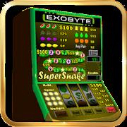 Super Snake Slot Machine  Icon
