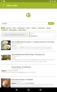 Cookmate (formerly My CookBook) Ad-Free Screenshot