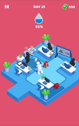 Staff! - Job Game | Real Life Simulator 1.1.10 Screenshots 10