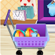 Supermarket Shopping Mall Day Games - Androidアプリ