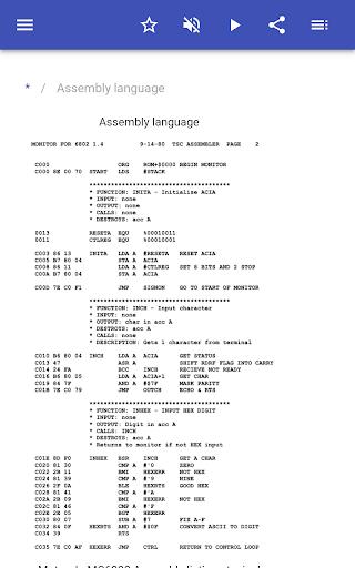 Programming languages modavailable screenshots 11