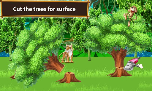 Jungle House Builder u2013 Farmhouse Construction Sim 1.1.4 screenshots 2