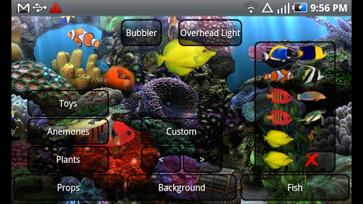 Aquarium Free Live Wallpaper Apps On Google Play