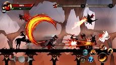 Stickman Legends: Shadow War - シャドウウォー オフライン格闘ゲームのおすすめ画像2