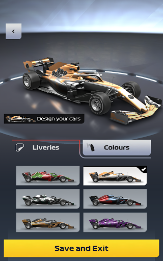 F1 Clash 12.03.14649 screenshots 10