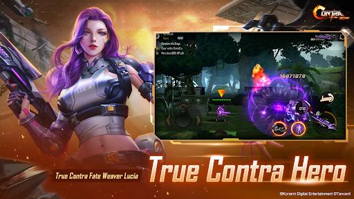 Garena Contra Returns 1.29.75.6145 screenshots 9