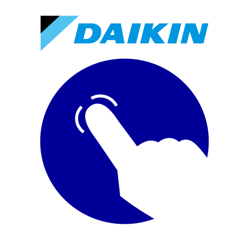 DAIKIN Mobile Controller