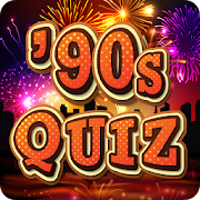 90s Quiz - Movies, Music, Fashion, TV, and Toys