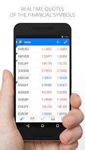 MetaTrader 4 Forex Trading Apk 4