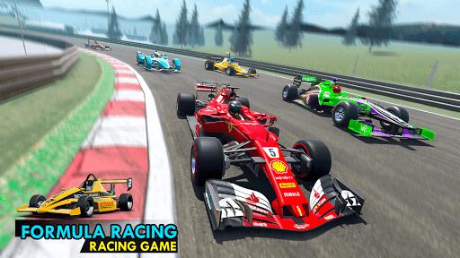 Car Racing Game :Formula Racing New Car Games 2021 screenshots 7